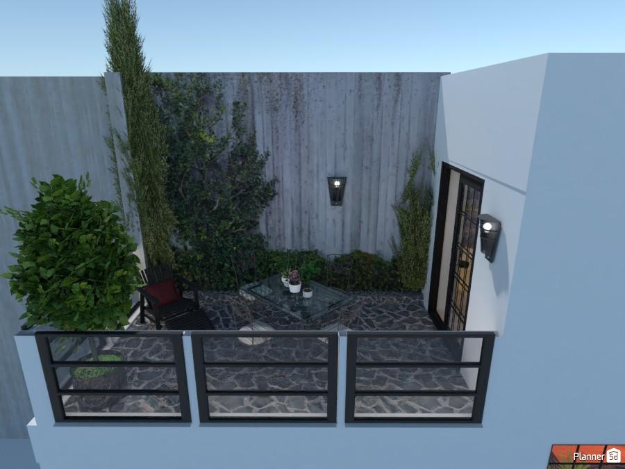 Neo-Industrial loft 83930 by Micaela Maccaferri image