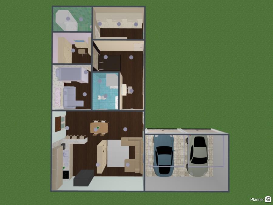 Casa familiar 72589 by Erin Glez image