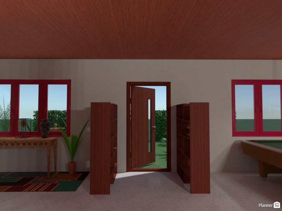 Front door 2990554 by Casa Colibri image