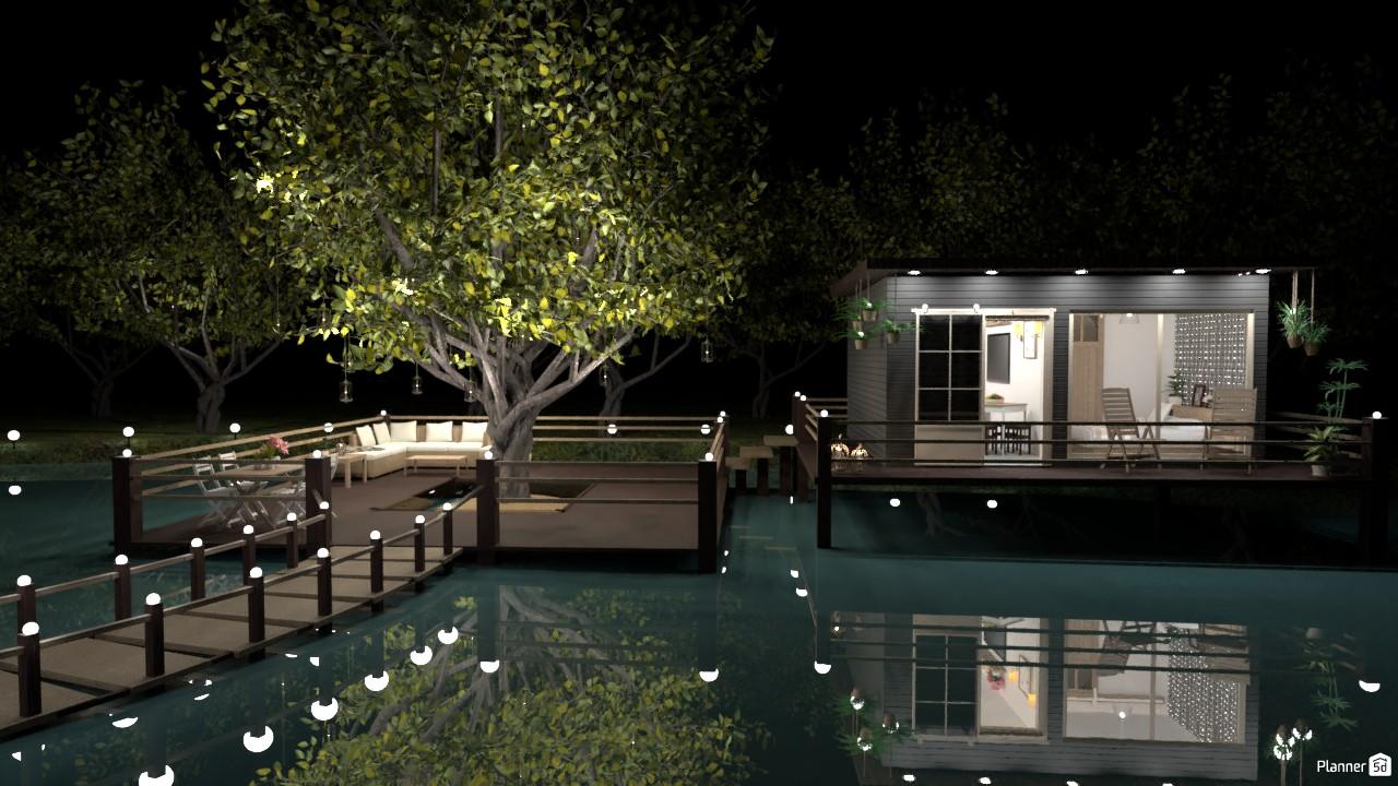 Casa para pareja (e.a.) 4589072 by Hall Pat image