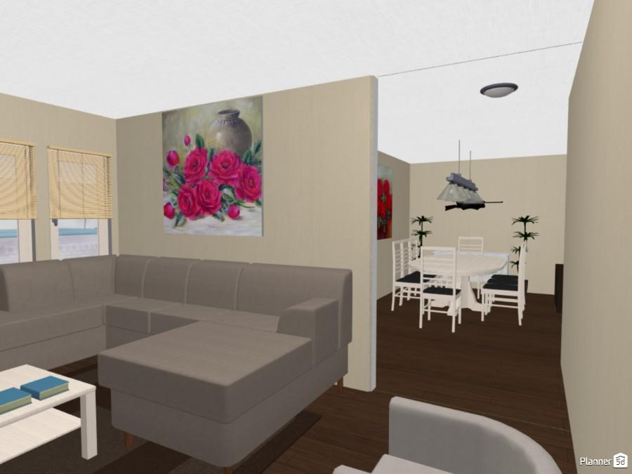 Casa linda 74132 by Klos image