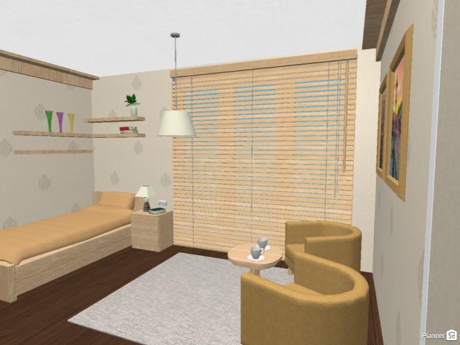 Bedroom 66675 by Albania - Kosova image
