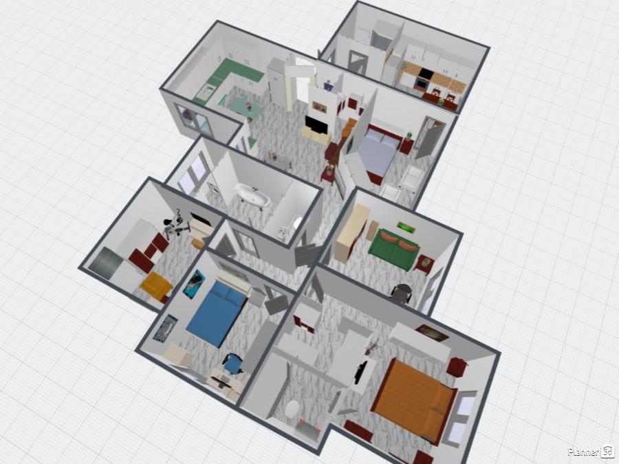 apartment 10.2 76972 by Lilia Sharshukov image