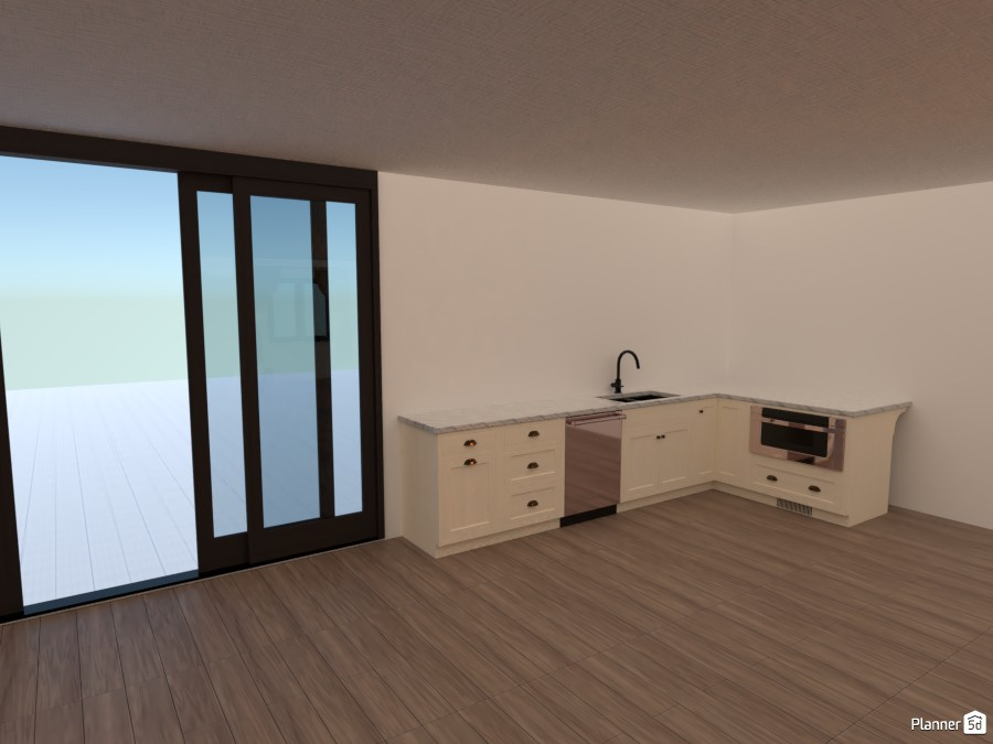kitchen 4954237 by Emmanuel Malaj image