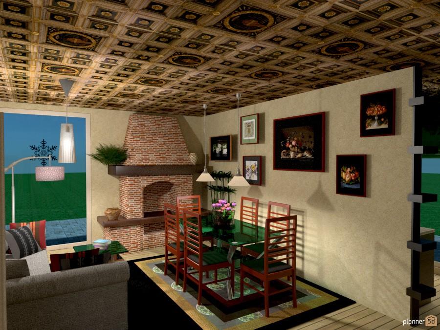 La torretta 348397 by Micaela Maccaferri image