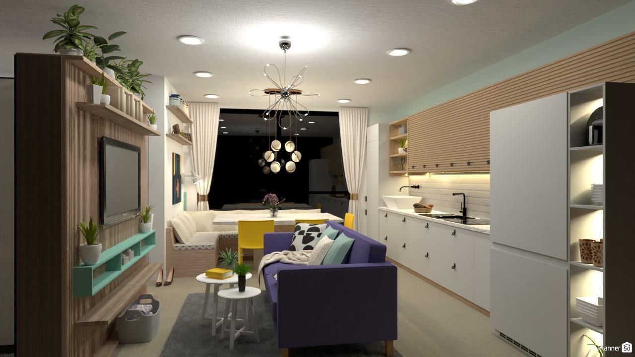Studio Colorido 1 4947688 by Mari Mond image