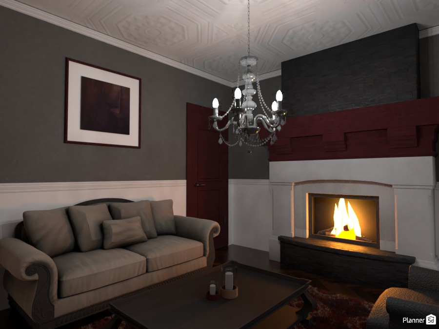 old living room 84542 by Chani image