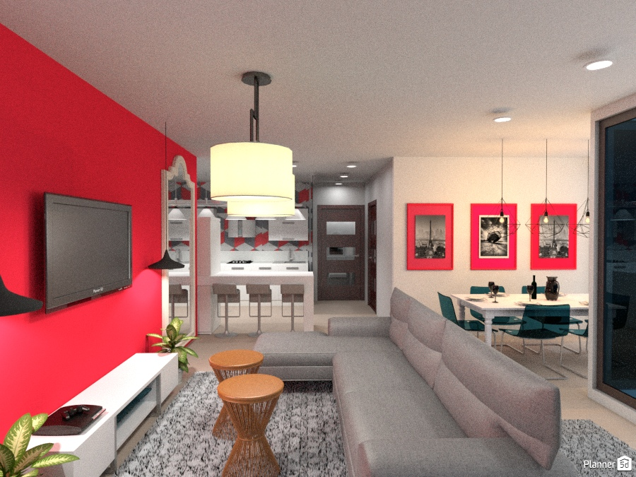 Living room 1844658 by M SECK image