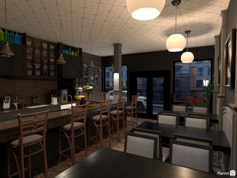 Bar 3764003 by RLO image