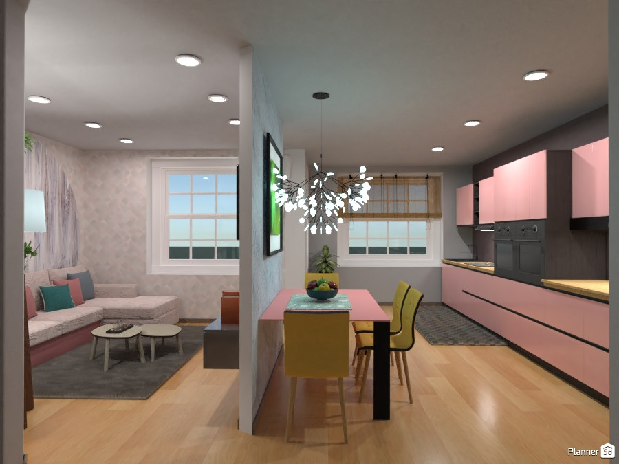 Pastel room : New Contest #1 3610269 by Moonface image