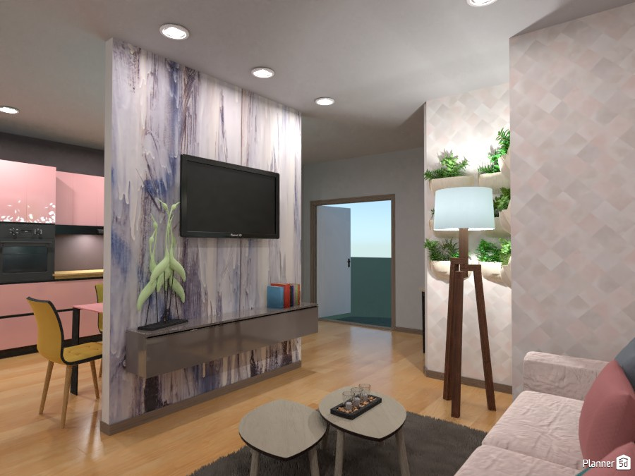 Pastel room : New Contest #2 3610275 by Moonface image