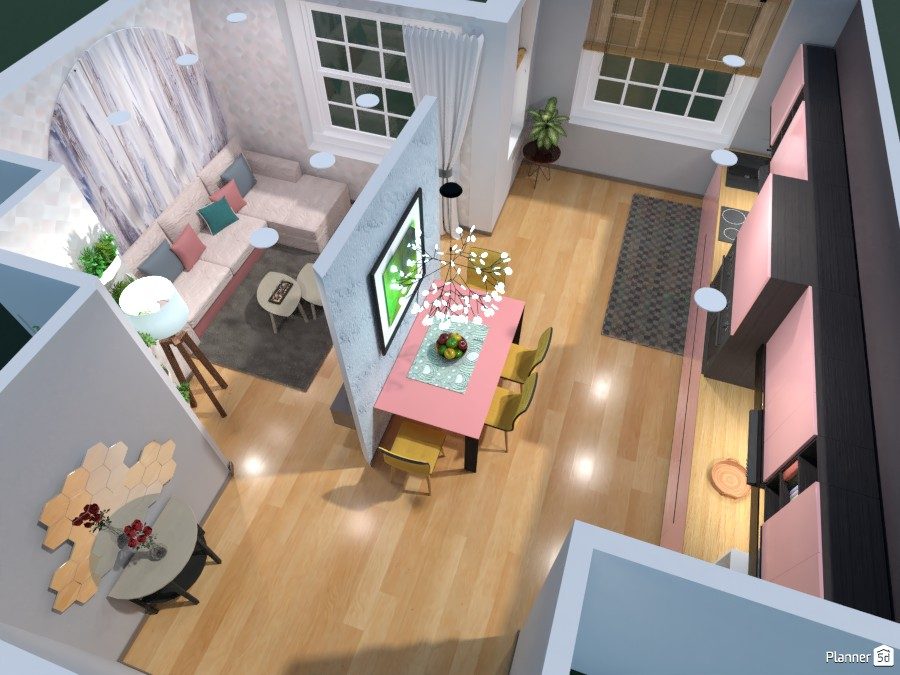 Pastel room: New contest 82312 by Moonface image