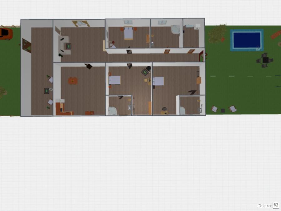 Laura Queiroz Domeniconi - Partes de una vivenda 86136 by Laura Domeniconi image