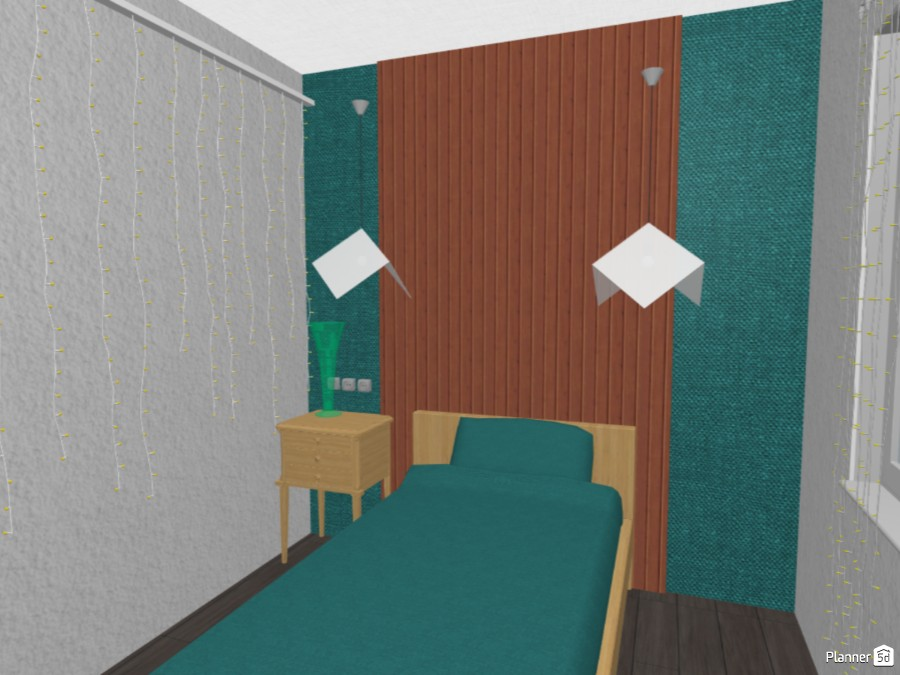 strangely shaped room 83531 by Valery Yarm image