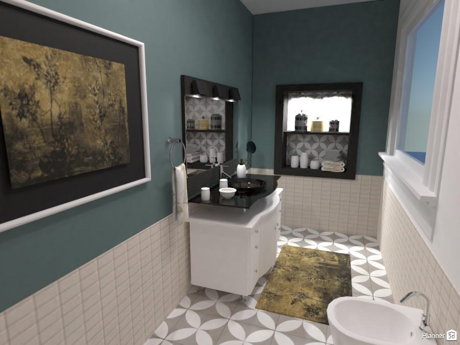 Bagno di Servizio 3456481 by Moonface image