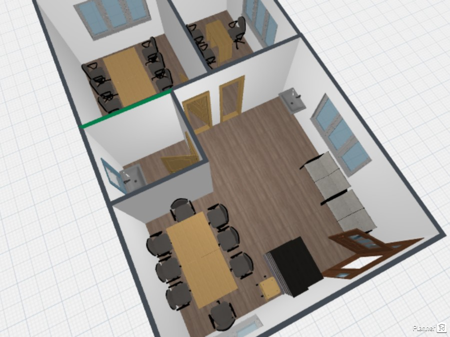 ERA OFFICE INTERIOR LAYOUT 86415 by User 20777587 image