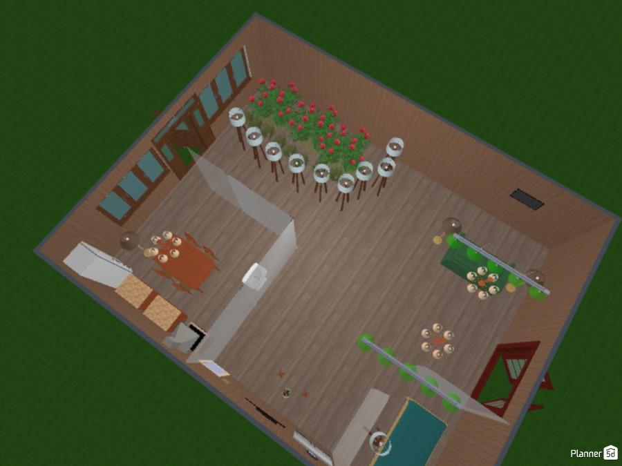 dream house 86199 by ★☬Ɖ̳₳͟ℜҜ͢₦ł₦ℑ₳☬★ᵀᴹ image