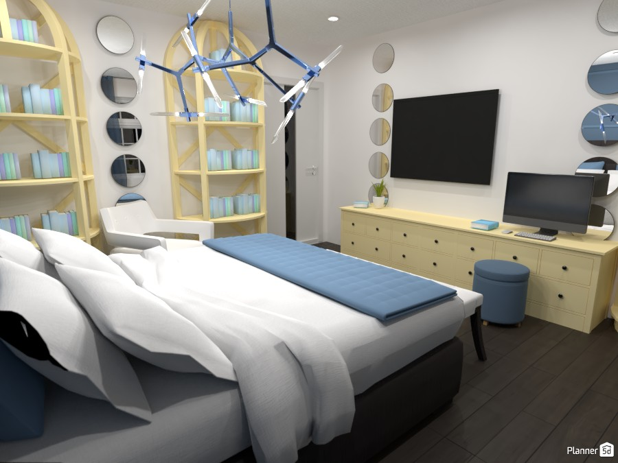 Bedroom 4577281 by Mark image