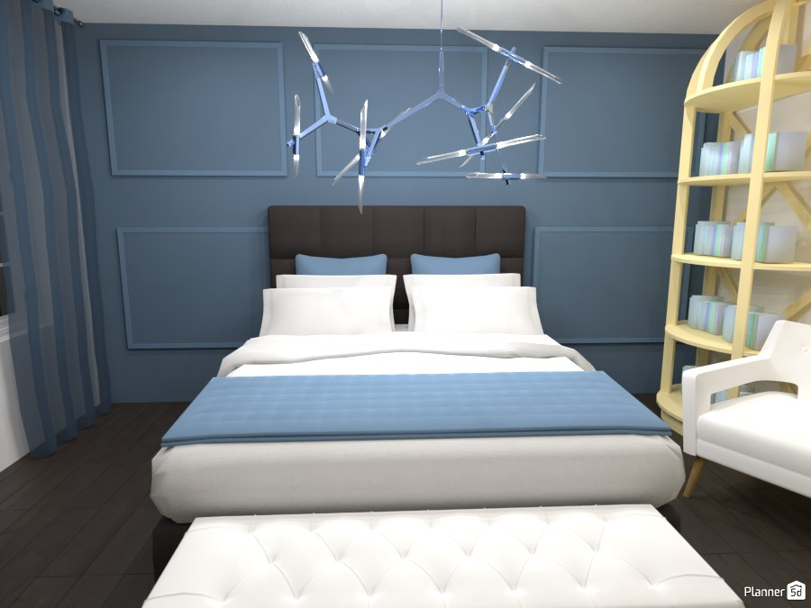Bedroom 4577283 by Mark image