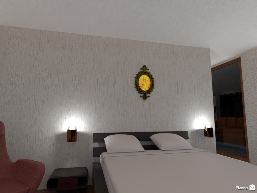 bedroom 5047394 by ibrahim Ghazwani image