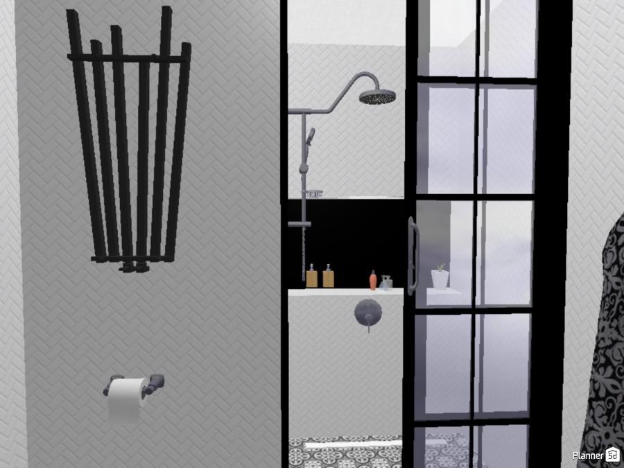Bathroom 86777 by Yasemin Seray Ençetin image