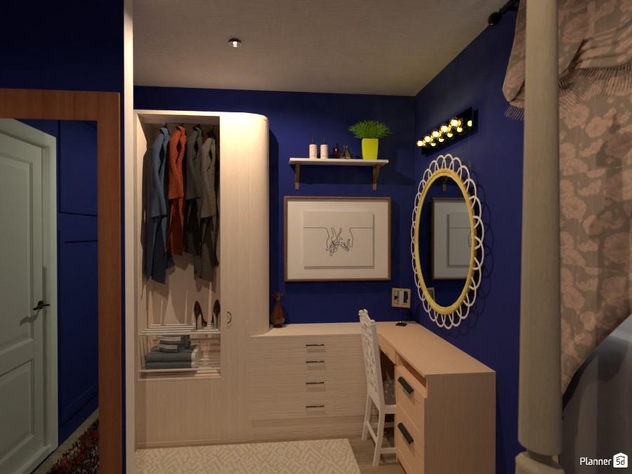 Master Closet 3093061 by Isabel image