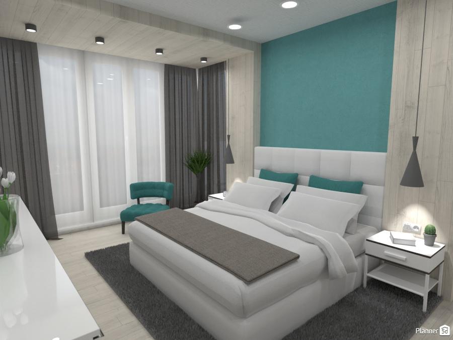 Спальня 2155249 by Влад image