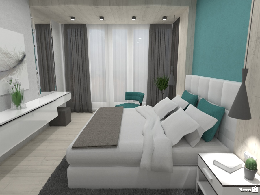 Спальня 2155250 by Влад image