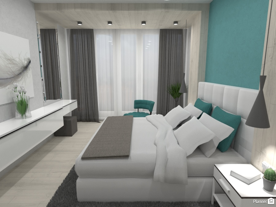 Bedroom 2149830 by Влад image