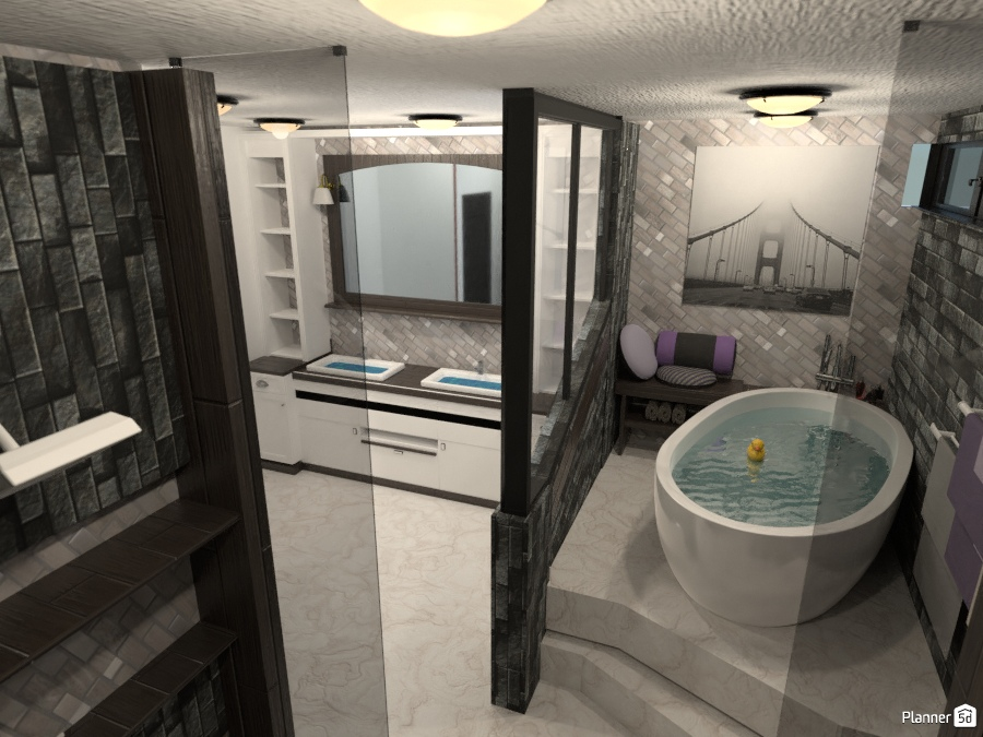 masters Ensuite 1955972 by Wilson image