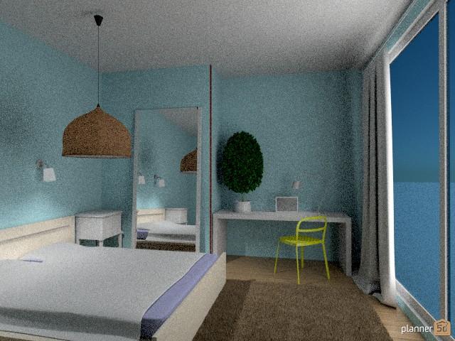 комната 61908 by Lena Chumakova image