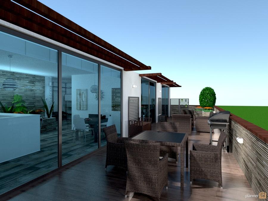 Modern flat 1254087 by Gabes image