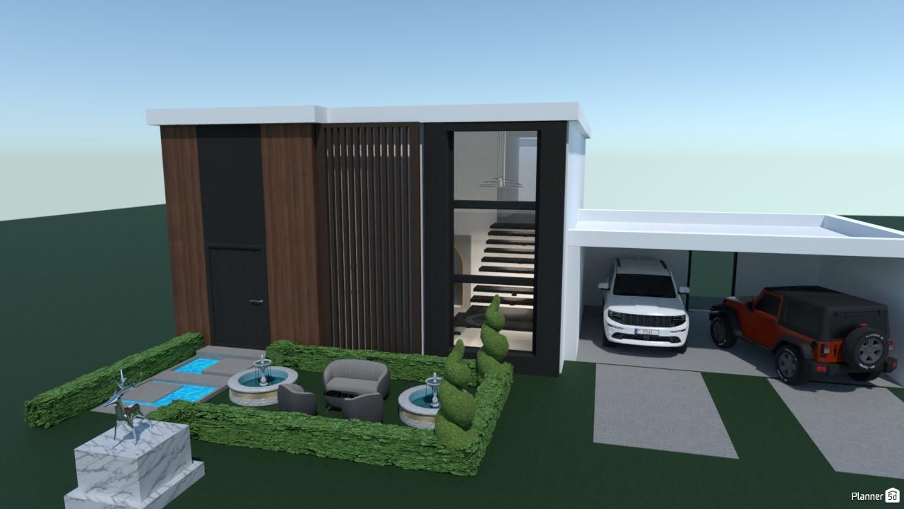 House Luxury 3990620 by Brian Judiice image