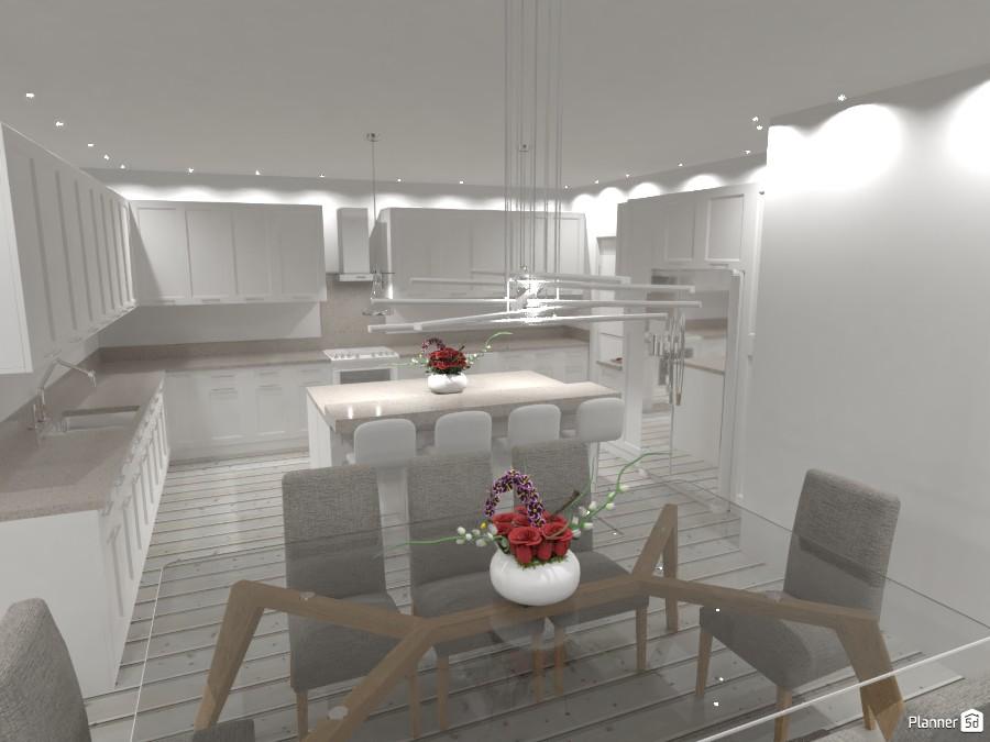 Kitchen 3705273 by Mia image