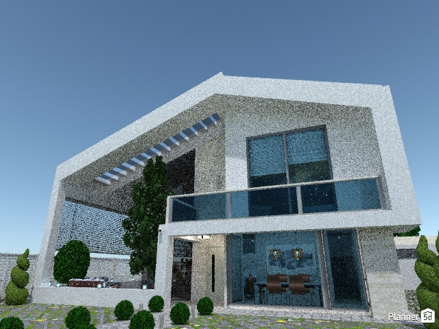 Villa con Piscina 67493 by Micaela Maccaferri image