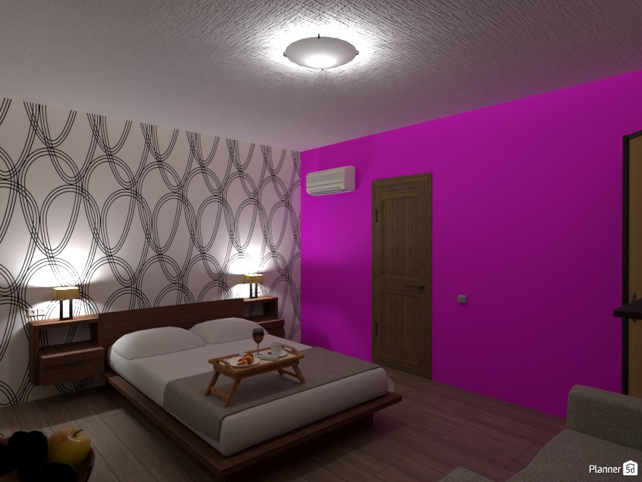 Bedroom 3 4608080 by James image