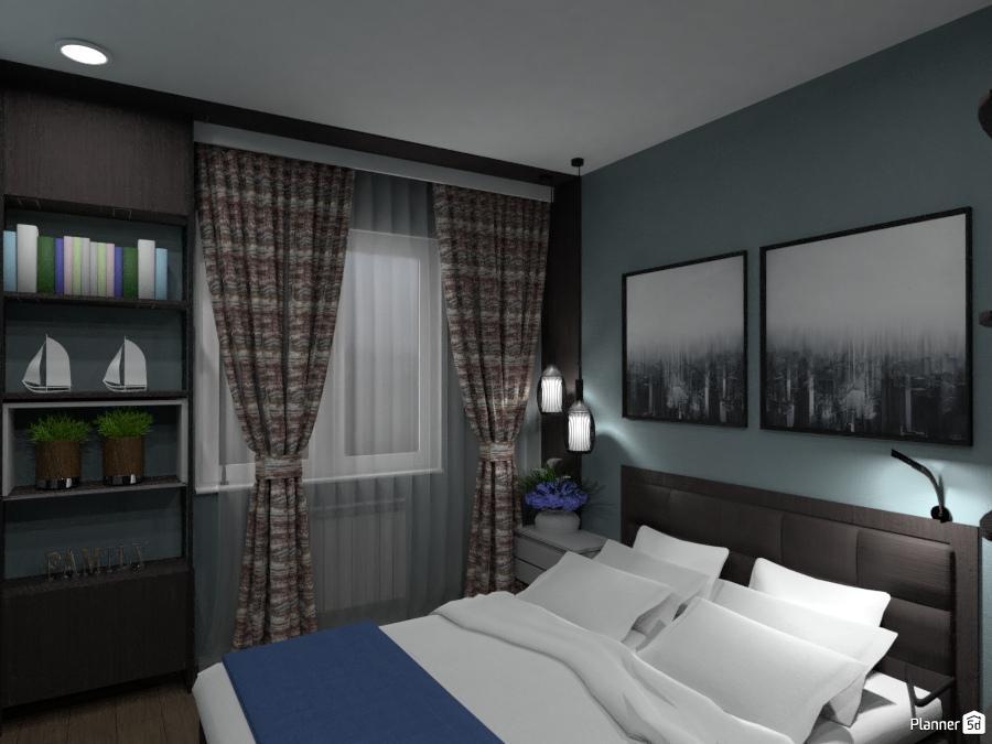 дизайн спальни 2473090 by Татьяна Максимова image