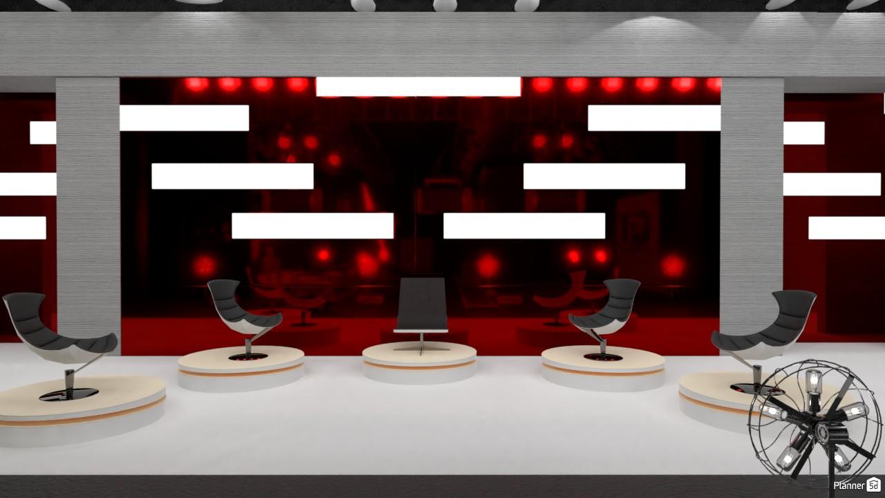 Estúdio de Televisão 4307137 by Matheus Gonçalves image