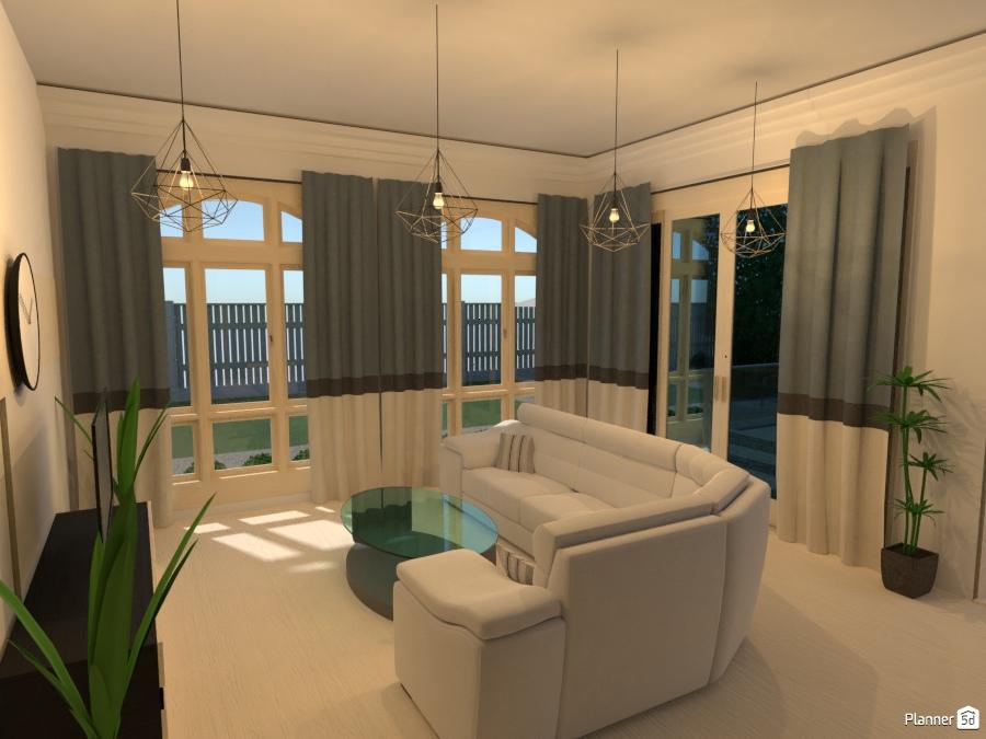 MODERN HOUSE 2846365 by kissbalazs image