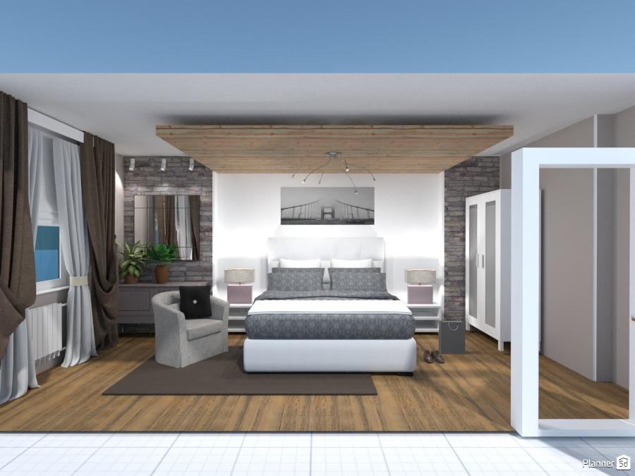 Bedroom 2628612 by Sabina image