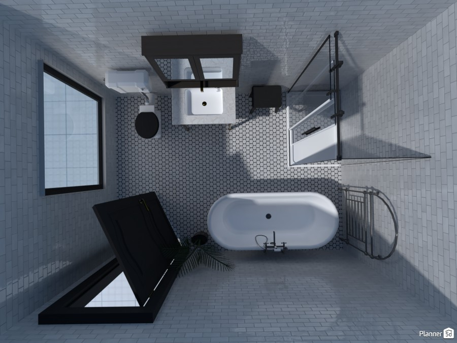 Master bathroom 4588031 by User 25952551 image