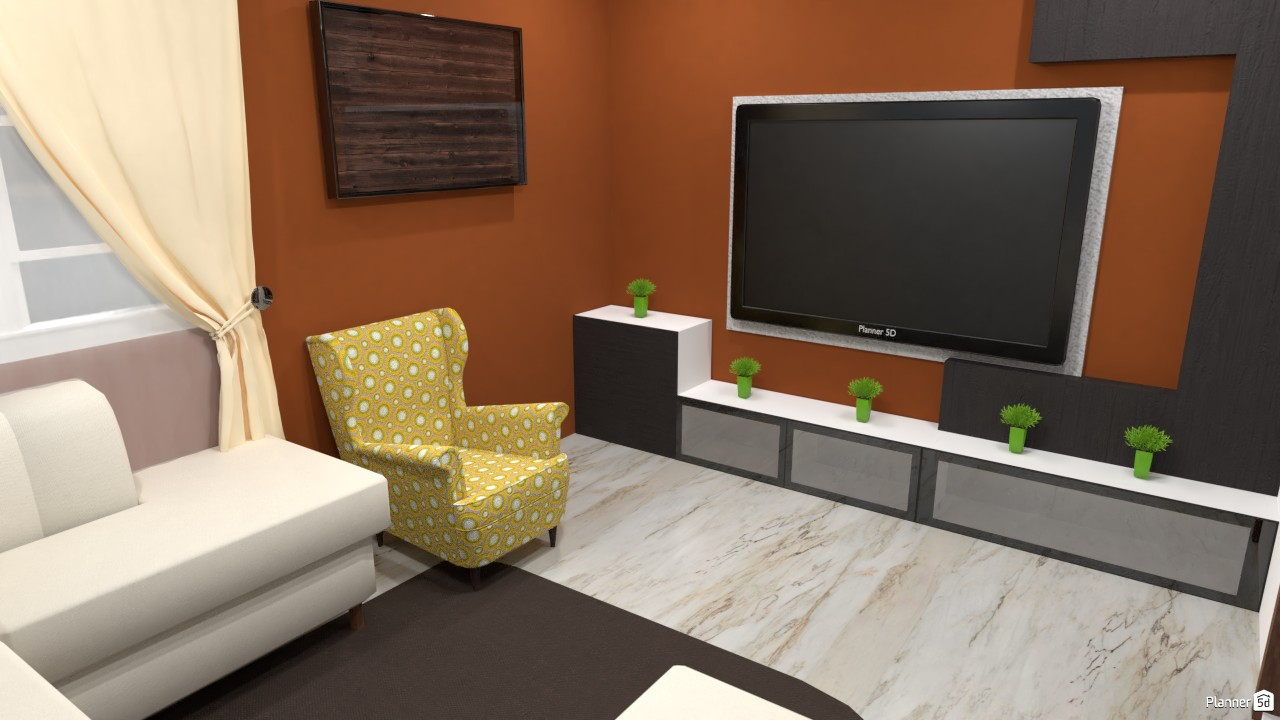 tv room 3391510 by junior image