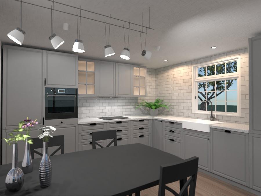 kitchen inspo 4645576 by Sundis image