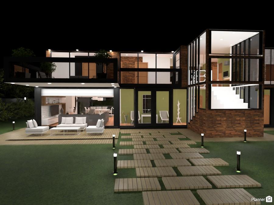 House 85961 by Huzaifah Al-Quraishi image