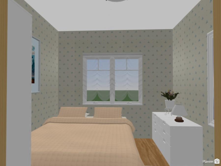 One bedroom bungalow 85109 by Rita Oláhné Szabó image