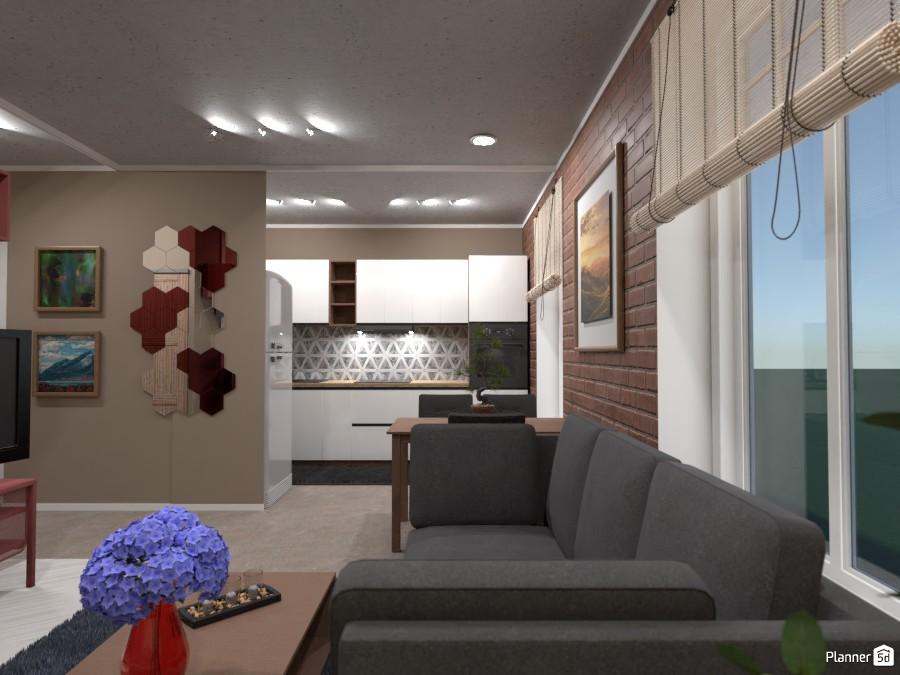 Apartamento concurso 81694 by Jessica✅ image