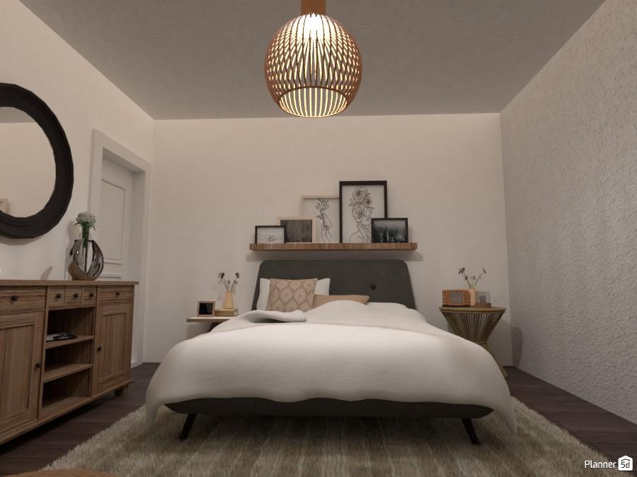 Casa Residencial 84424 by Gaby Segura image