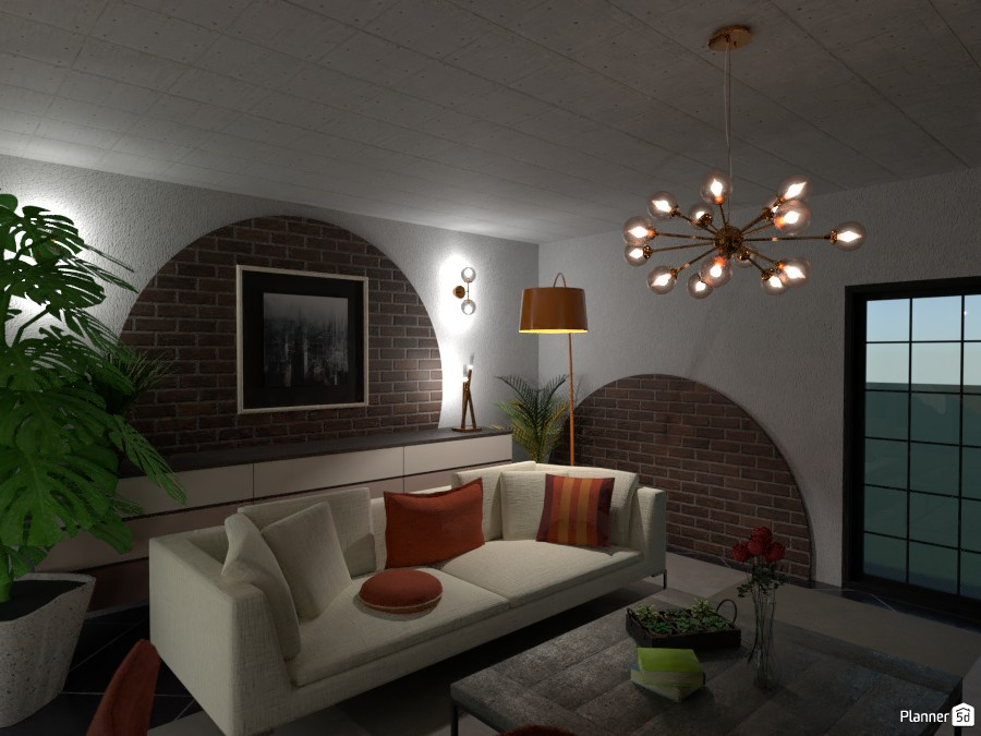 Living room contest 80750 by Moonface image