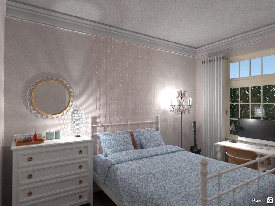 bedroom tumblr 2388755 by Bruna Queiroz image