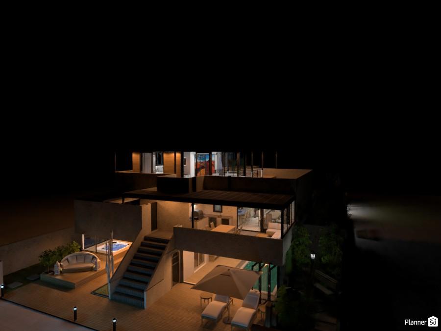 Energy efficient Multi-purpose House 85081 by derick le roux image